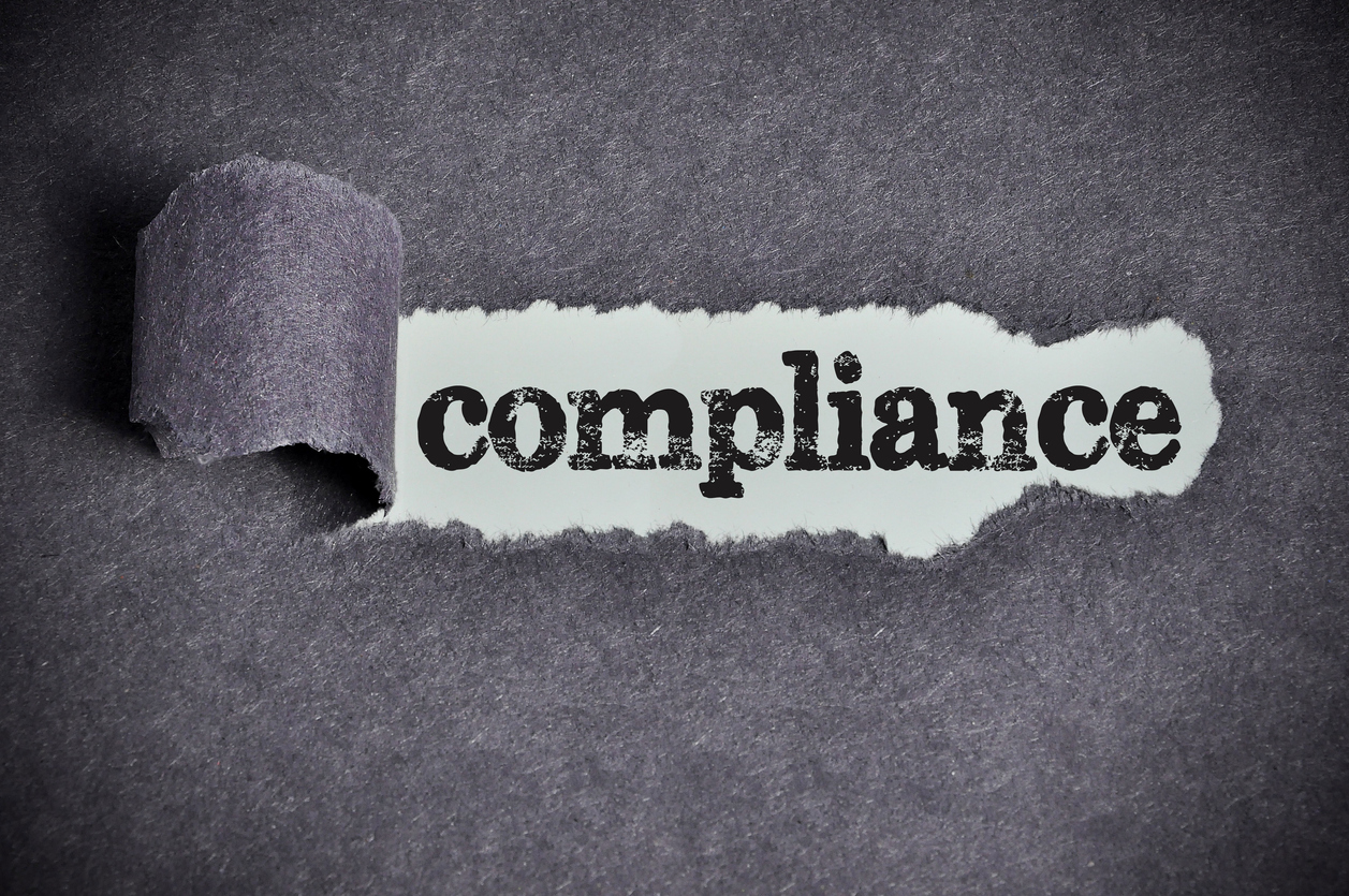 Compliance monitoring en pratique